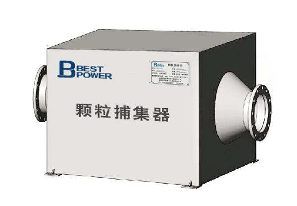 DPF颗粒捕集器 贝斯特黑烟颗粒捕集器